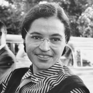 Rosa Parks, First Lady of Civil Rights