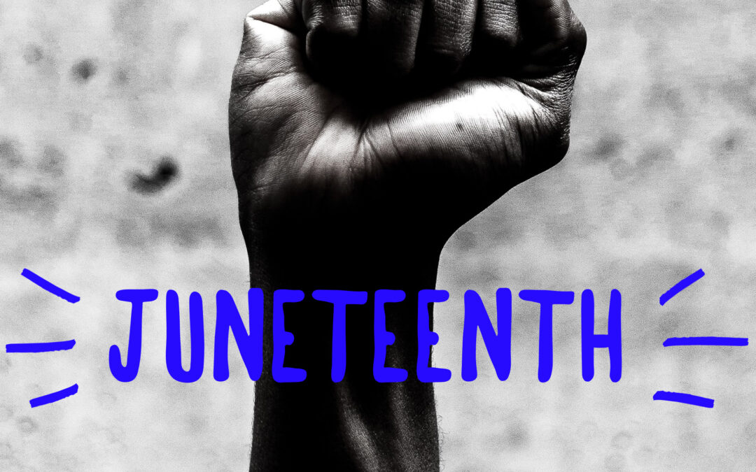 Juneteenth is a Federal Holiday
